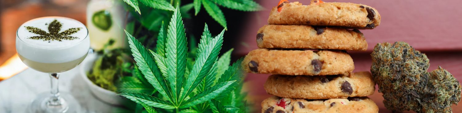 Cannabis Food Tips