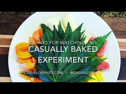 Cannabis Summer Smothies - Cannabis Food Tips