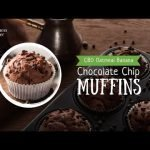 CBD Infused Banana Oatmeal Chocolate Chip Muffins - Cannabis Food Tips
