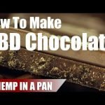 How to Make CBD Infused Chocolates - Cannabis Food Tips