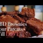 Coopie's Cafe: CBD Infused Brownies - Cannabis Food Tips