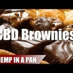 How To Make CBD Infused Brownies From Scratch - Cannabis Food Tips