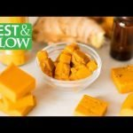 How To Make CBD Turmeric Ginger Sweets - Cannabis Food Tips